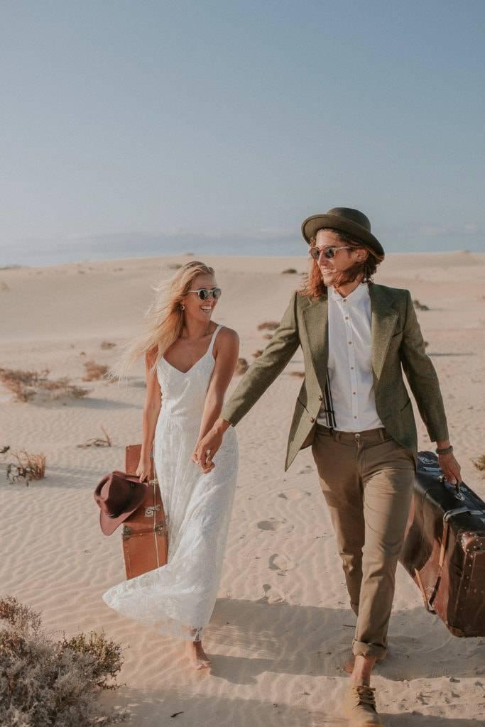 fuerteventura-bohemian-couple-elopement